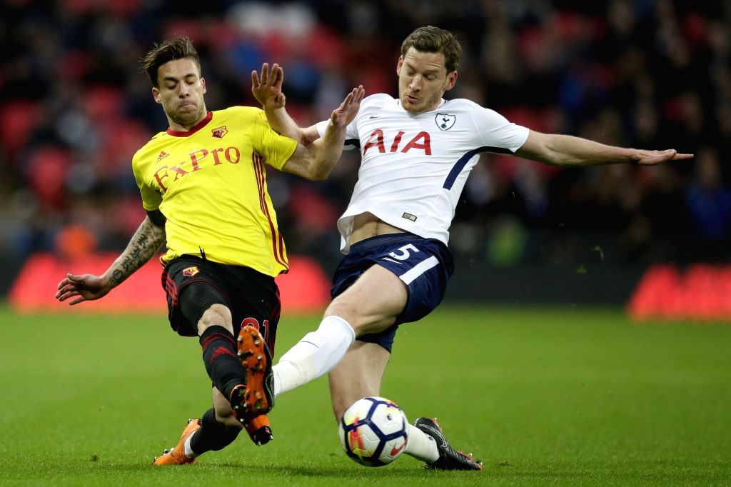 """London, May 9 (IANS) Watford have become the latest club to publicly oppose the Premier League's """"Project Restart"""" plans. The club's chief executive Scott Duxbury said that Watford needs to play at its home stadium Vicarage Road and that being asked"""