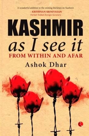Looking beyond Kashmir's accession to India (Book review)