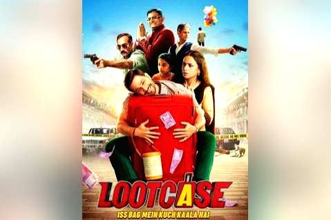Lootcase: Fine cast in funny form (IANS Review; Rating: * * and 1/2 )