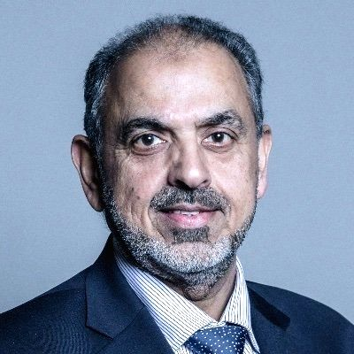Lord Nazir Ahmed forced to quit from House of Lords.
