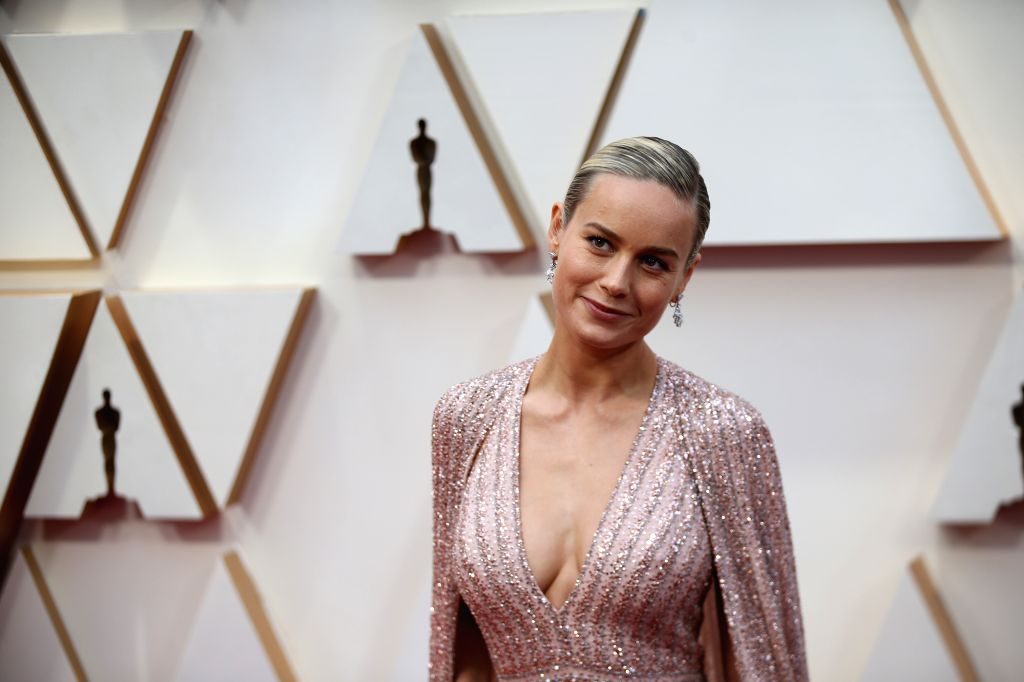 """Los Angeles, July 3 (IANS) Oscar-winning actress Brie Larson is all set to explore the digital world and has launched her YouTube channel. She says she will use the medium to share """"a little bit more about"""" herself. - Brie Larson"""