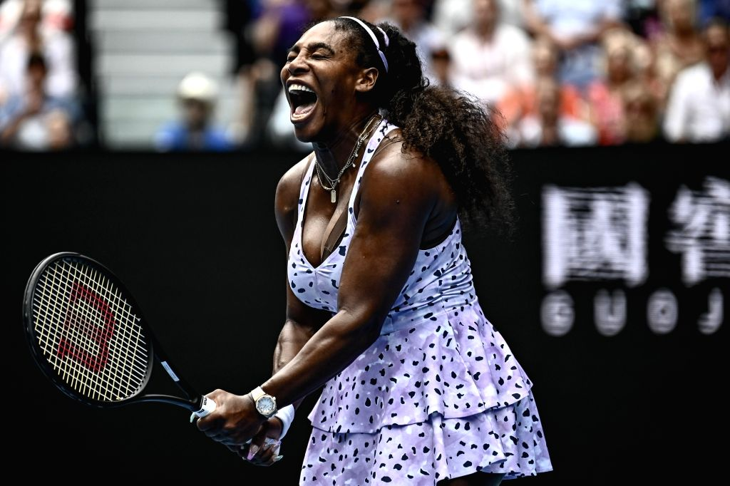 Los Angeles, June 4 (IANS) In the wake of George Floyd's tragic death which has caused a nationwide protest in the US, social media is falling back on a Serena Williams video clip from last year where the tennis legend had said she would fight for eq