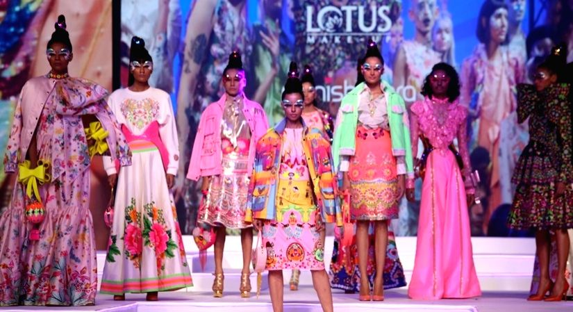 Lotus Make-up India Fashion Week Autumn-Winter 2020 will be take place from March 11-15 at the Jawaharlal Nehru Stadium, New Delhi, the Fashion Design Council of India (FDCI) announced on Thursday.