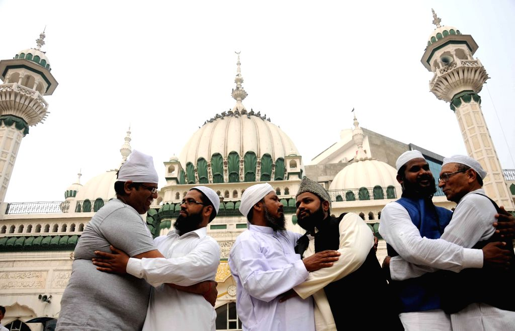 Loudspeakers in UP mosques will popularise govt schemes