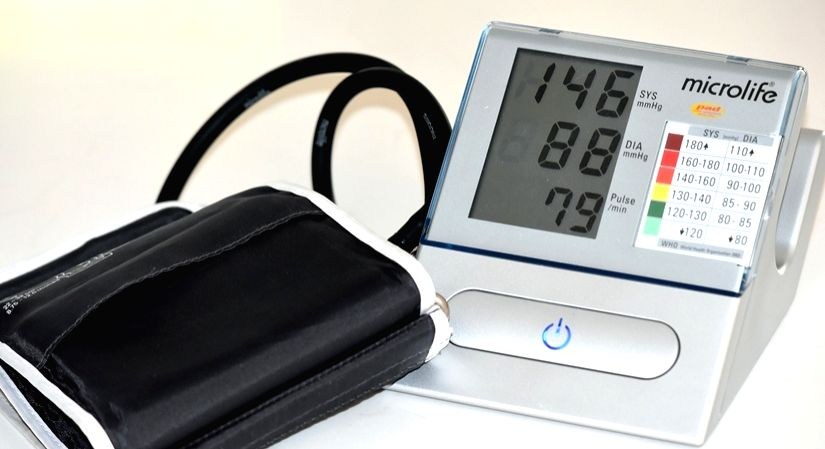 Low Blood Pressure: Know why it is harmful.