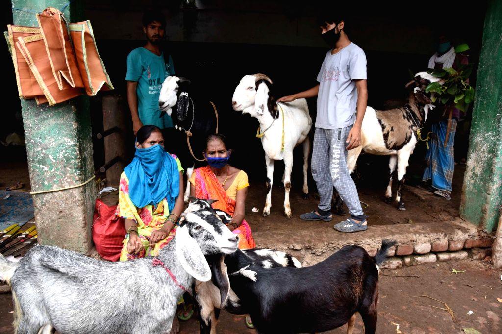 Low-key Bakrid celebrations for Kerala Muslims