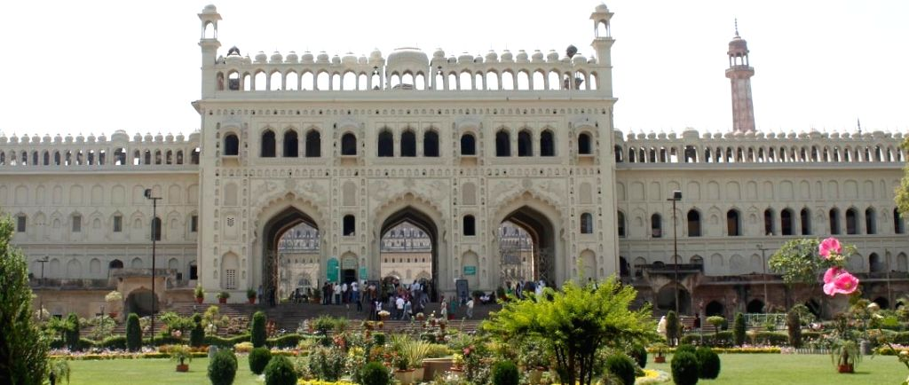 Lucknow 3rd most polluted city in India. (photo: http://uptourism.gov.in/)