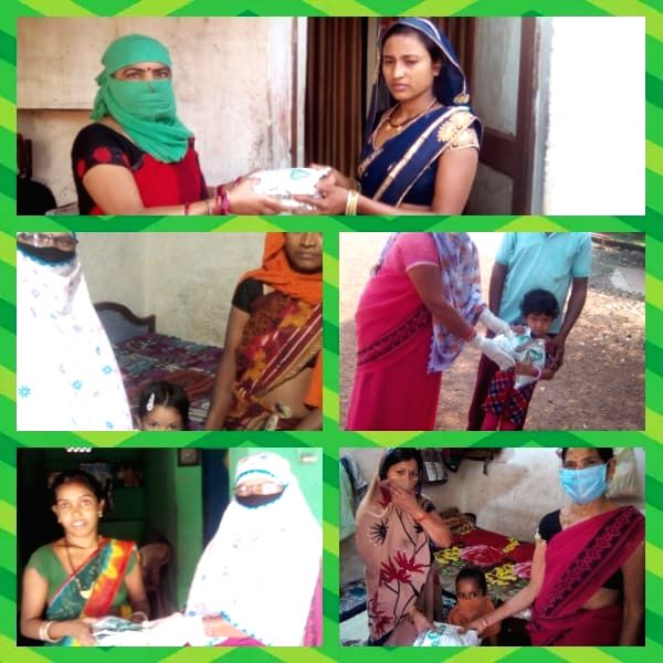 Lucknow, April 21 (IANS) With anganwadi kendras across the state shut amid the nationwide lockdown due to the coronavirus scare, anganwadi workers will reach out to young girls out of school to deliver iron supplement tablets at their doorsteps every