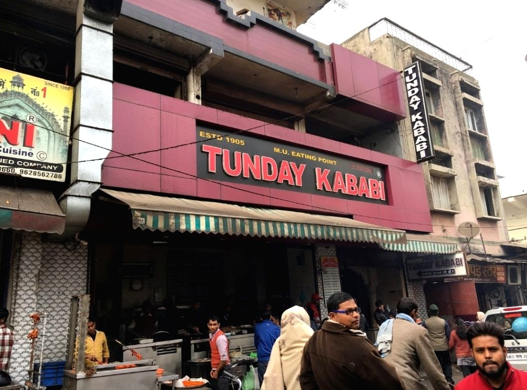 Lucknow's Tunday Kababi back in business.