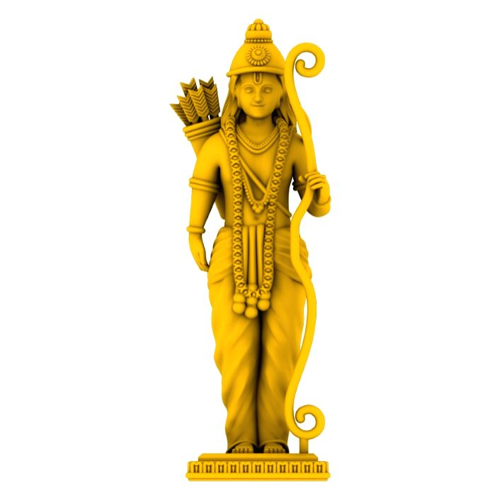 Lucknow to get 151-ft high statue of Lakshman.