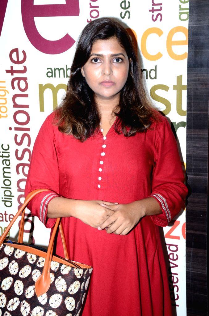 Luviena Lodh's husband Sumit Sabherwal denies drug charges
