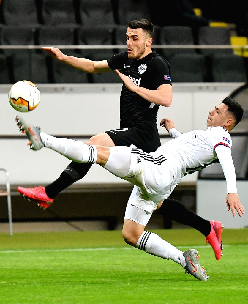 Lyon (Switzerland), April 23 (IANS) The UEFA Champions League spots for next season could be decided on a points-per-game basis if leagues in Europe are unable to finish their season this year. European football's governing body's executive committee