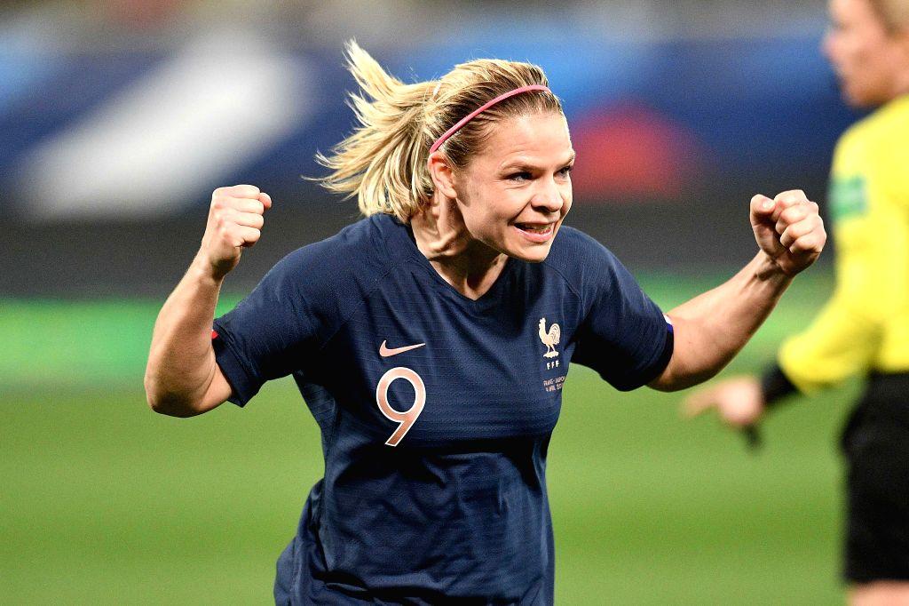 Lyon win 5th straight Women's Champions League title