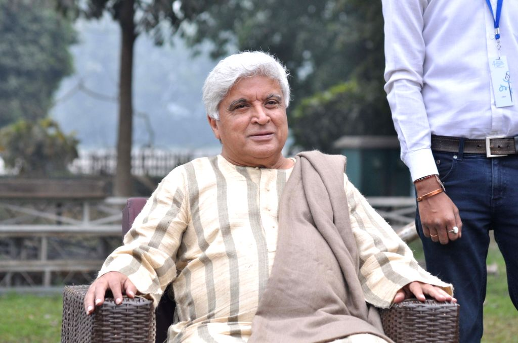 Lyricist-poet Javed Akhtar. (File Photo: IANS)