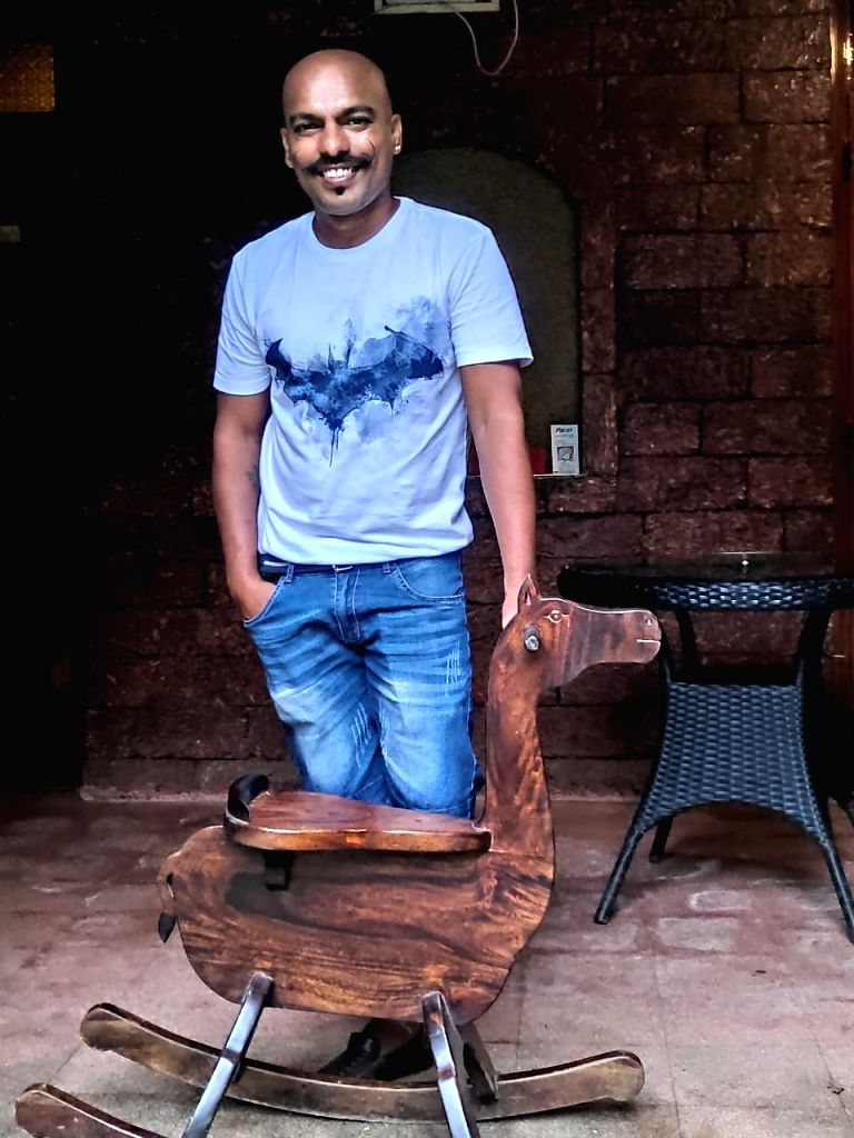 Lyricist Prashant Ingole: People have illusion that you get inspiration from drugs.