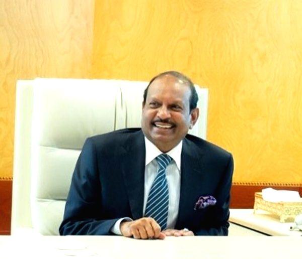 M.A. Yusuffali.