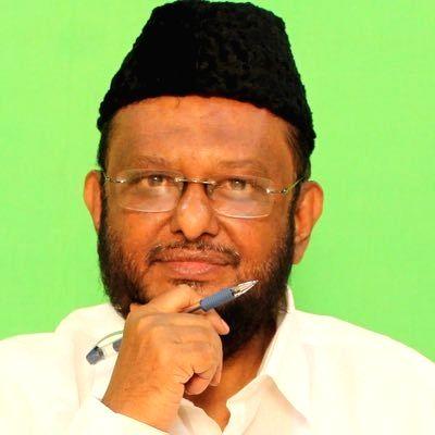 M.H. Jawahirullah.