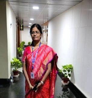 M. Vanitha