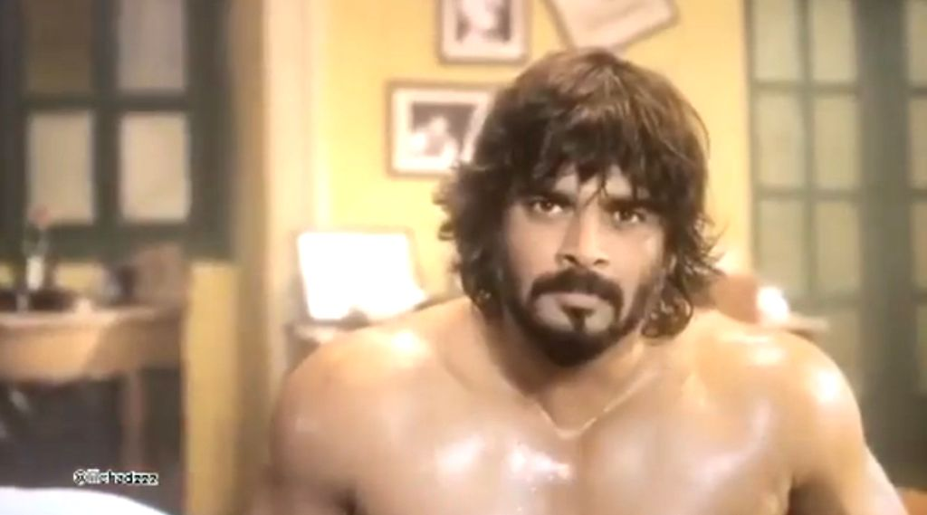 Madhavan on 'Rehnaa Hai Terre Dil Mein': It was a flop, slowly became iconic.