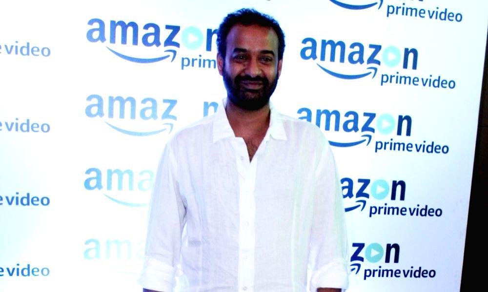 Madhu Mantena. (File Photo: IANS)