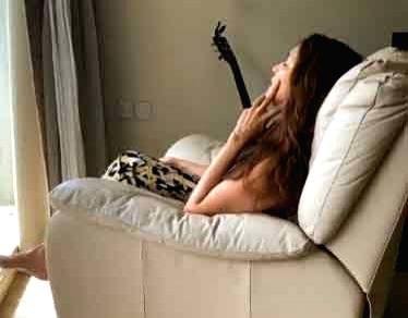 Madhuri Dixit on World Music Day: Music heals. - Madhuri Dixit