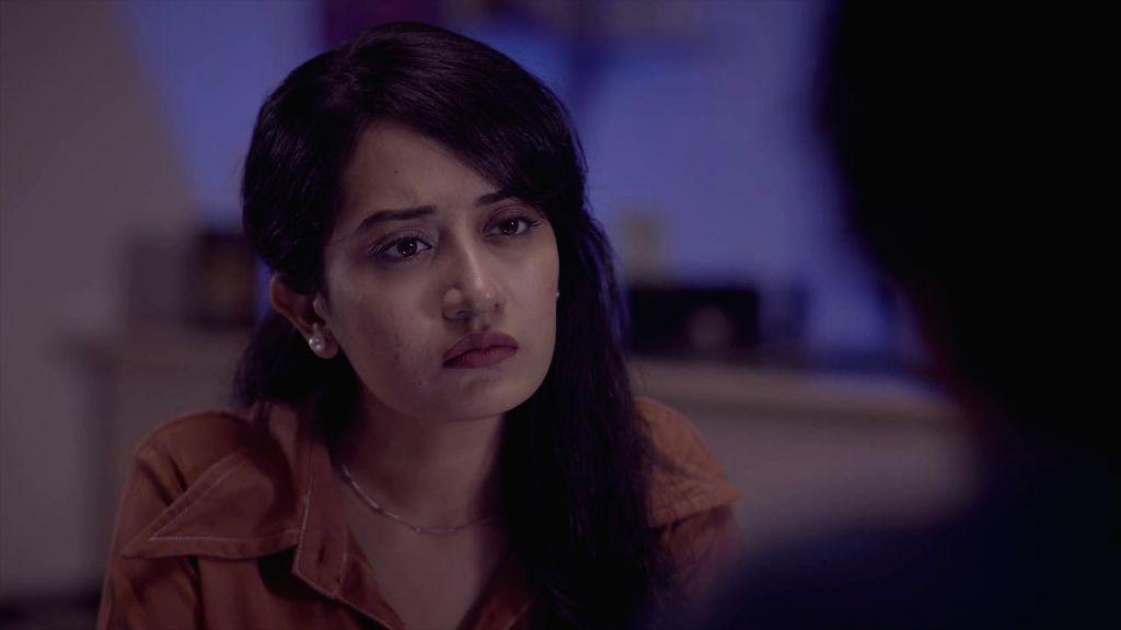 Madhuri Dixit, Radhika Apte inspire Bhavika Motwani - Madhuri Dixit
