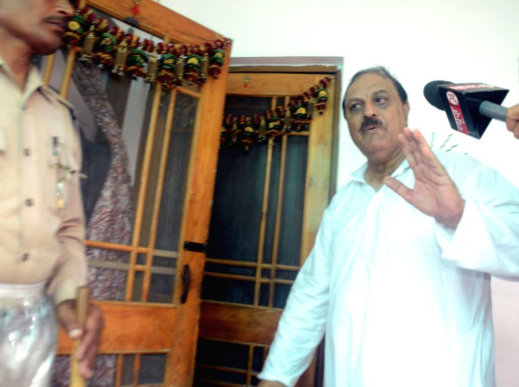 Madhya Pradesh Lokayukta police raided residential premises of an additional general manager (AGM) Pradeep Chaudhary  of Madhya Pradesh Madhya Kshetra Vidyut Vitaran Company Limited (MPPKVVCL) at ... - Pradeep Chaudhary