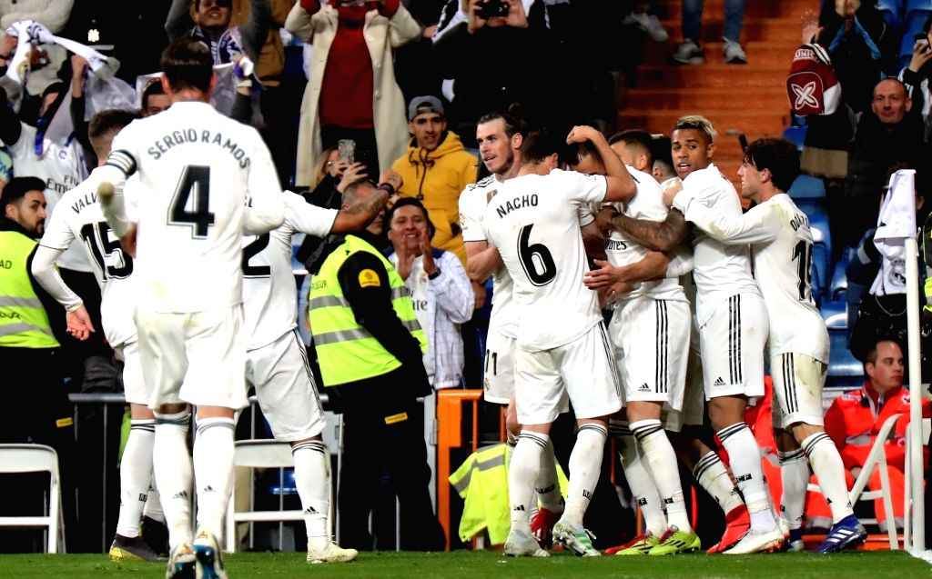 real madrid vs huesca - photo #39