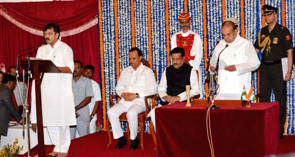 Maha Minister Jitendra Awhad tests COVID-19 positive - Jitendra Awhad