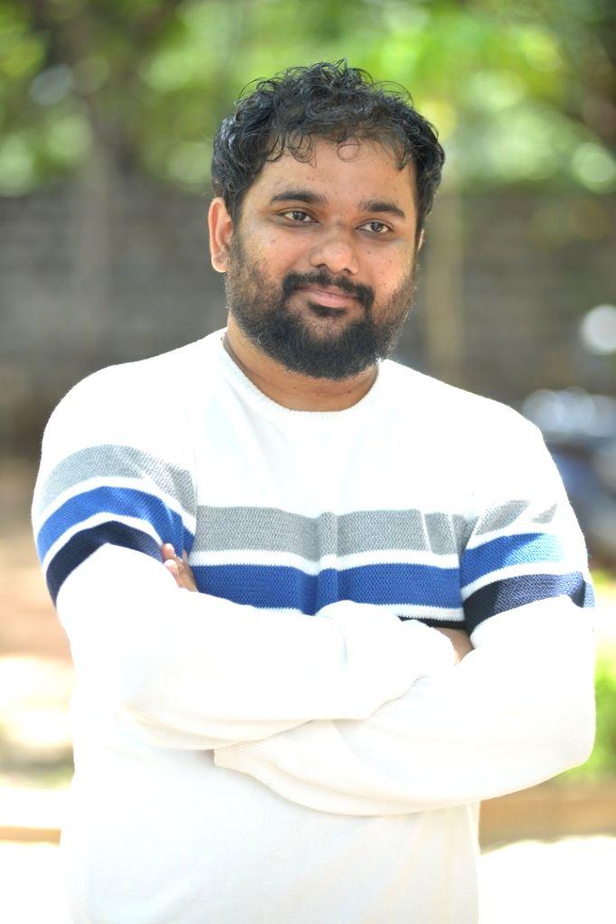 Maha Samudram Movie Director Chetan Bharadwaj Press conference.