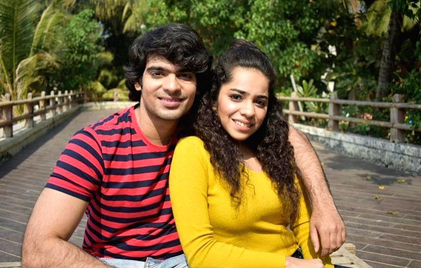 Mahabharat' actor AAYUSH SHAH & his sister Mausam Shah, who were trolled by Haryana-based Cyber-Bullies, now nabbed by Mumbai Police. - Mausam Shah
