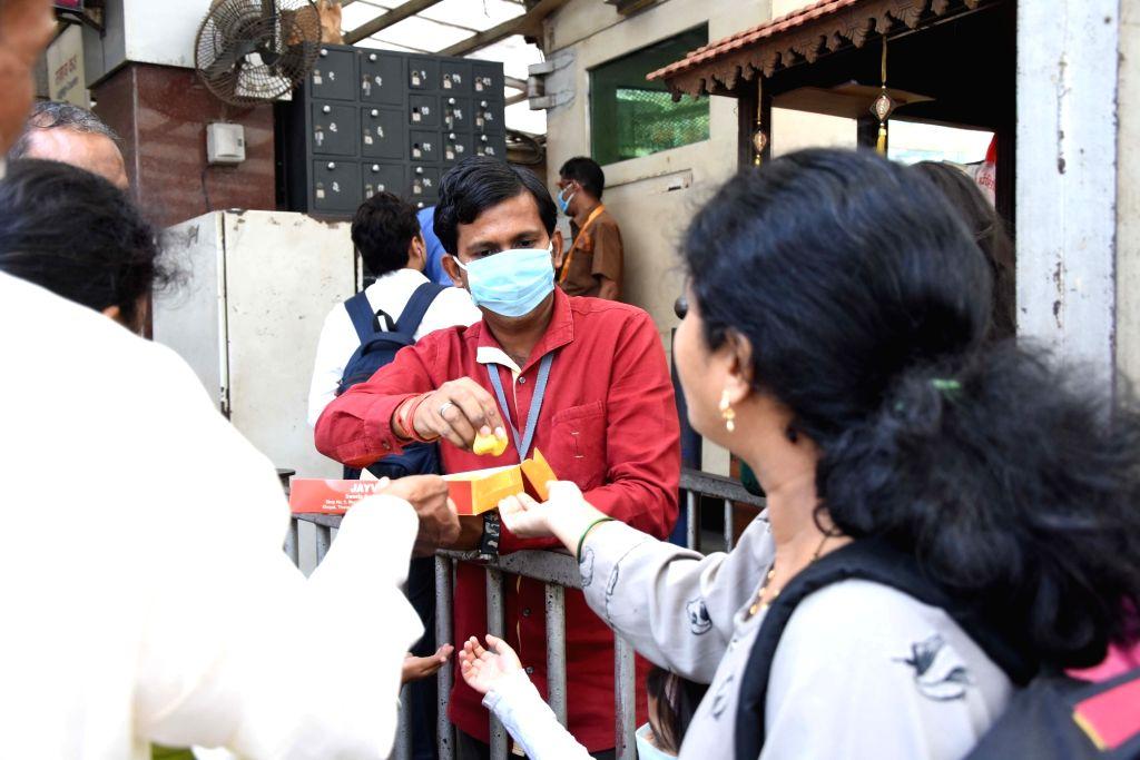 Maharashtra: COVID-19 cases shoot to 63. (Photo: IANS)