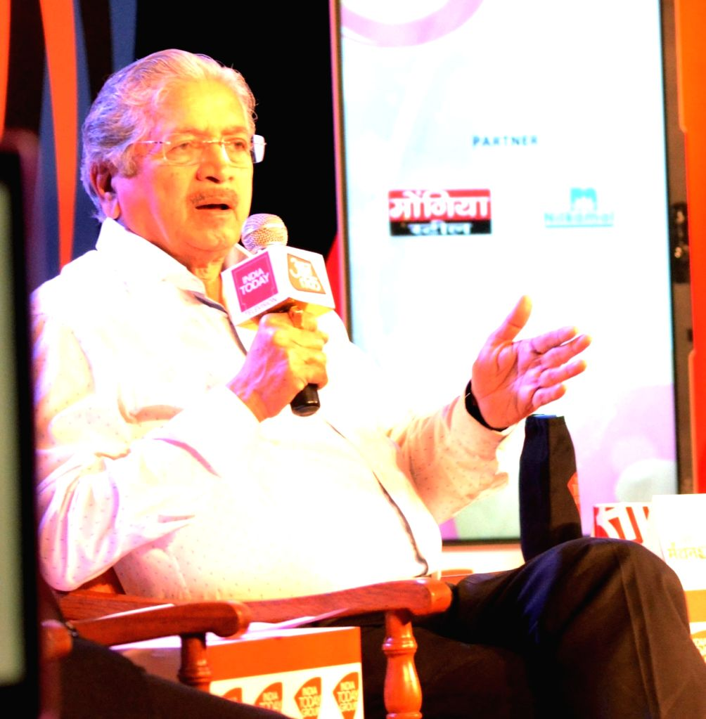 Maharashtra Industries Minister Subhash Desai. (File Photo: IANS) - Subhash Desai