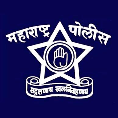 Maharashtra Police.