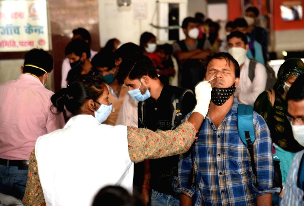 Maharashtra's Covid 'rage' cools, but active cases increase