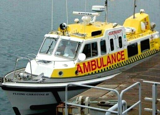 Maharashtra to launch a 'boat ambulance' service
