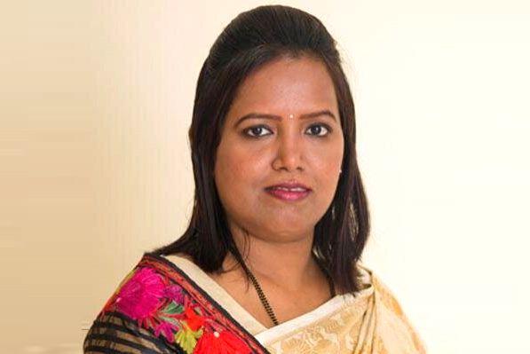 Maharashtras Education Minister Varsha Gaikwad. - Varsha Gaikwad