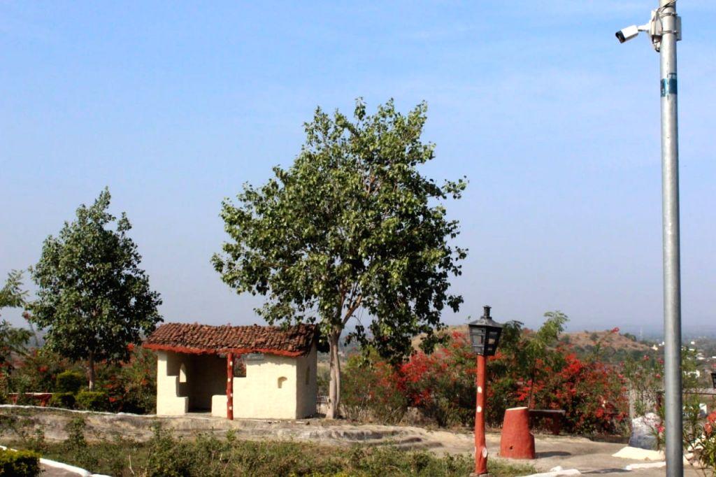 Mahatma Gandhi Antarrashtriya Hindi Vishwavidyalaya (MGAHV), Wardha. - Gandhi Antarrashtriy