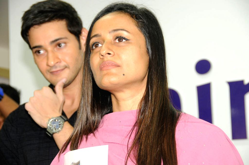 Mahesh Babu and Namrata Shirodkar launches Rainbow Childern Hospital- (6)