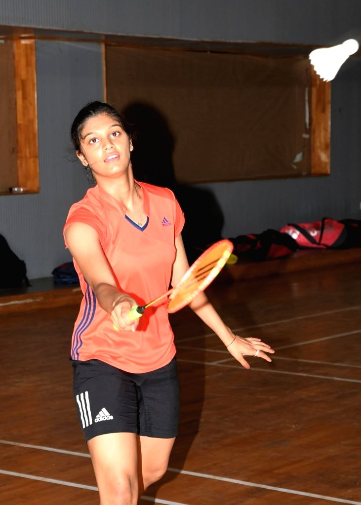 Maisnam Meiraba will lead charge for the boys in the 23 member squad for Asian Junior Championships.