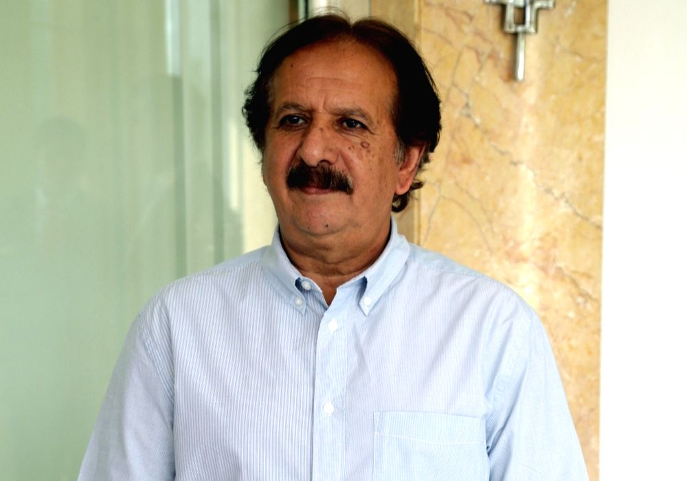 Majid Majidi. (File Photo: IANS)