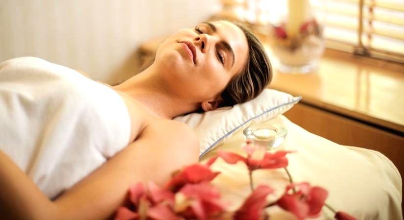 Make anytime your spa time.(photo:IANSLIFE)