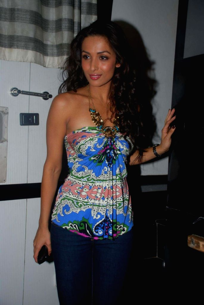 "Malaika Arora Khan at Shiamak Davar's ""We Can"" Show. - Malaika Arora Khan"