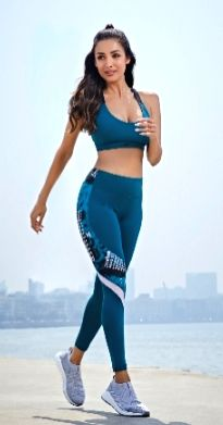 Malaika Arora shares her diet, fitness regime.(photo:IANSLIFE) - Malaika Arora