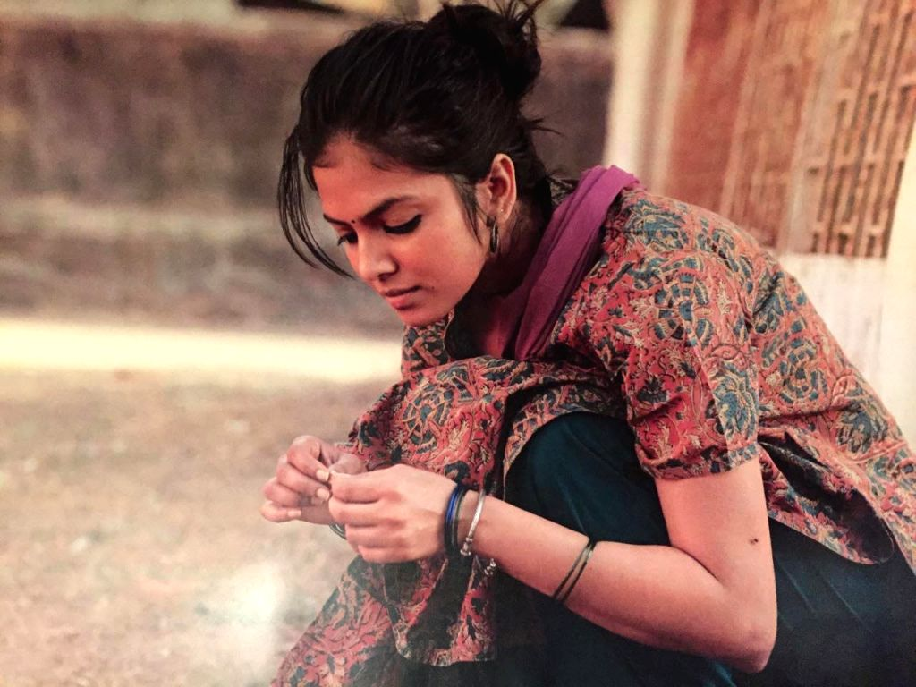 Malavika Mohanan to play leading lady in Majidi\'s film