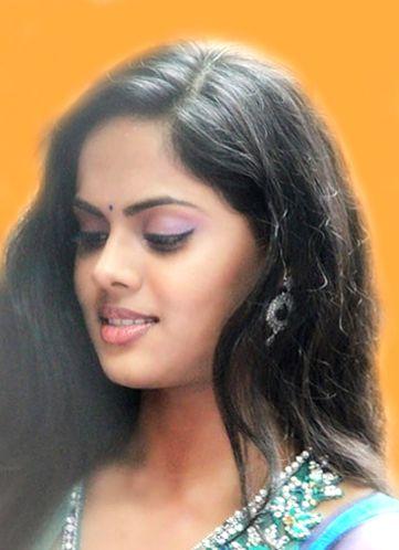Malayalam actress Karthika