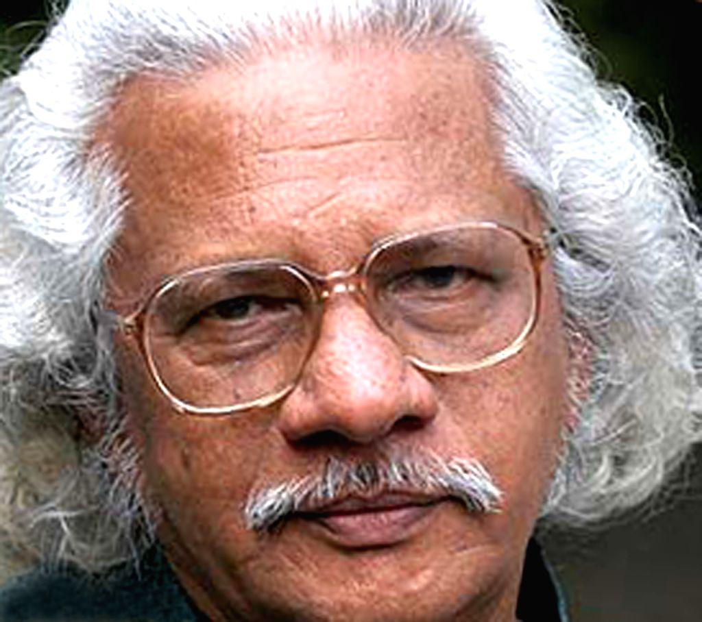 Malayalam filmmaker Adhoor Gopalakrishnan