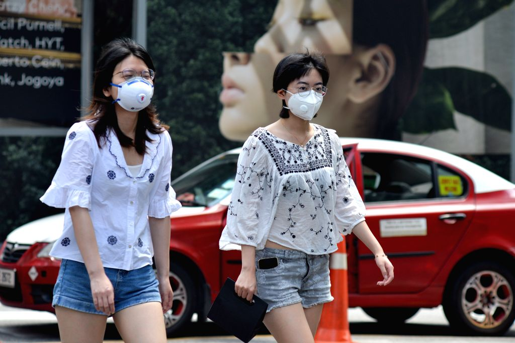 Malaysia reports 111 more Covid-19 cases, new cluster detected . (Xinhua/Chong Voon Chung/IANS)