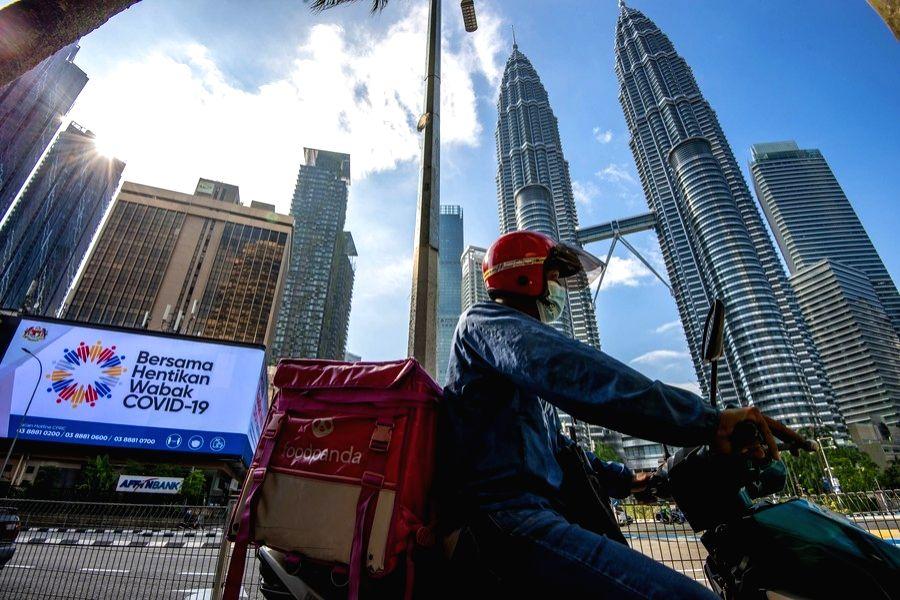 Malaysia thanks China for sending coronavirus vaccine
