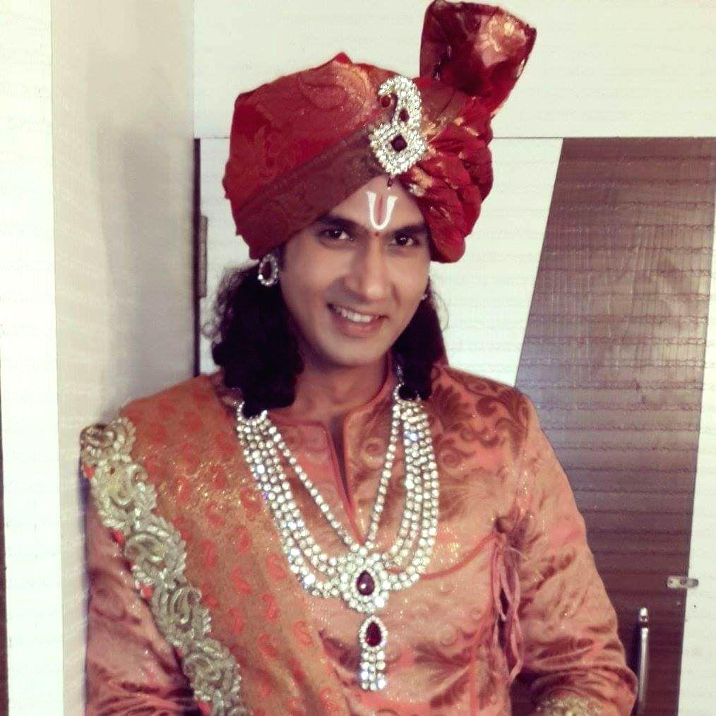 """Malhar Pandya gets nostalgic watching """"Devon Ke Dev...Mahadev"""" re-run."""